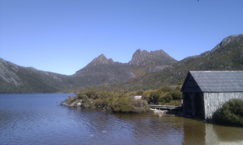 Cradle Mountain (Small)