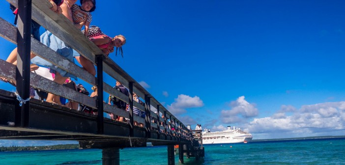 Would a Cruise Be A Good Holiday For Your Family?