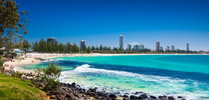 Why You Should Consider Burleigh Heads On The GC For Your Next Family Holiday