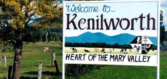 Kenilworth : Great Camping Just 90 Minutes From Brisbane