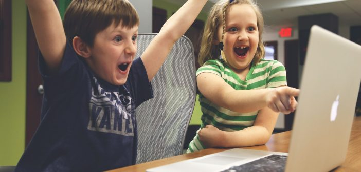 5 Ways To Get The Kids Excited About Your Next Holiday