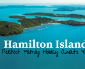 Hamilton Island : A Perfect Family Holiday Awaits You