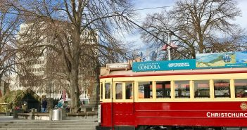Christchurch for Families : 6 Fun Things To Do