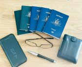 Organise Your Travel Documents With One Of These 5 Great Travel Wallets