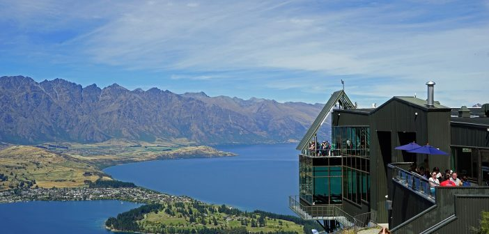 Queenstown For Families