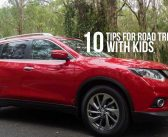 10 Tips for Road Trippin' With Kids
