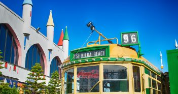Melbourne With Kids – 5 Winter School Holiday Ideas