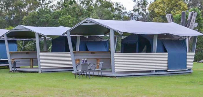 Cobb & Co. Nine Miles Camping Sunshine Coast – Great Family Getaway