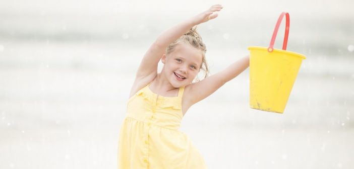 70 Summer Bucket List Ideas For Families
